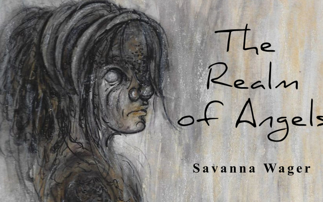 Savanna Wager